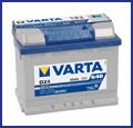 Akumulatorji Varta