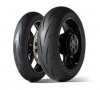 120/70ZR17 58W Dunlop Sportmax GP Racer D211 S