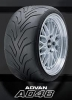 205/50R15 YOKOHAMA A048 MEDIUM