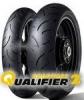 120/70ZR17 58W Dunlop Sportmax Qualifier 2
