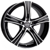 "15"", 16"", 17"", 18"" CARMANI 6 BLACK ŽE OD 93,50€"