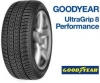 225/40R18 92V XL GOODYEAR UG8 PERFORMANCE