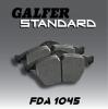 Galfer zavorne ploščice- standard