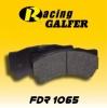 Galfer zavorne ploščice- racing/ Sport Street, Trackday, Drift