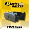 Galfer zavorne ploščice- racing/ WTCC, TCR, Rally, Nascar